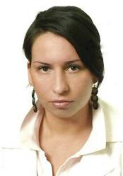 Dr n.med. Karolina Szaniawska
